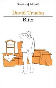 Blitz, de David Trueba. Italia