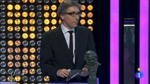 David Trueba, Goya a la Mejor Dirección