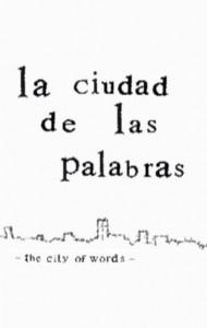 La ciudad de las palabras