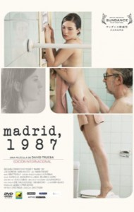 Madrid, 1987. DVD