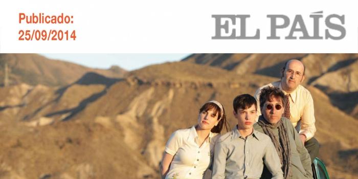 'Vivir es fácil con los ojos cerrados' representará a España en los Oscar