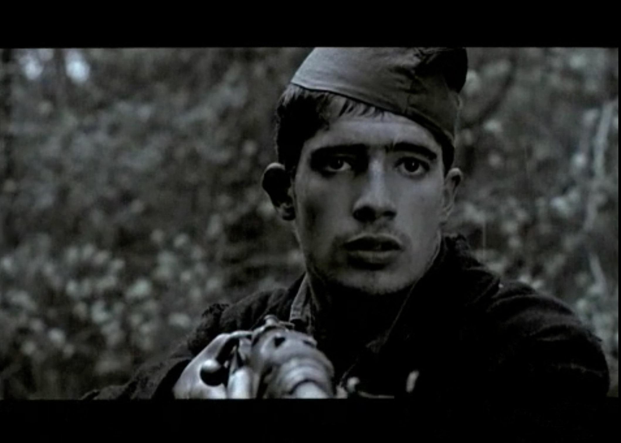 frame soldados trailer