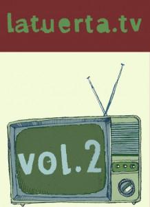 Volumen 2. latuerta.tv