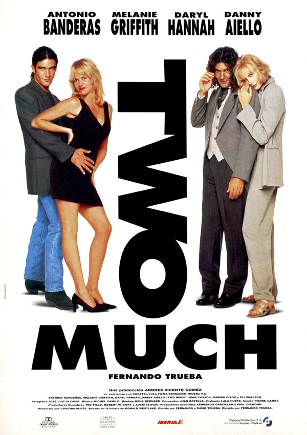 Two Much. Cartel