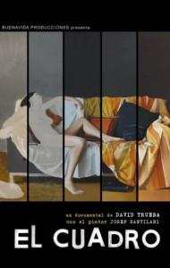 """""""El cuadro"""", de David Trueba"""