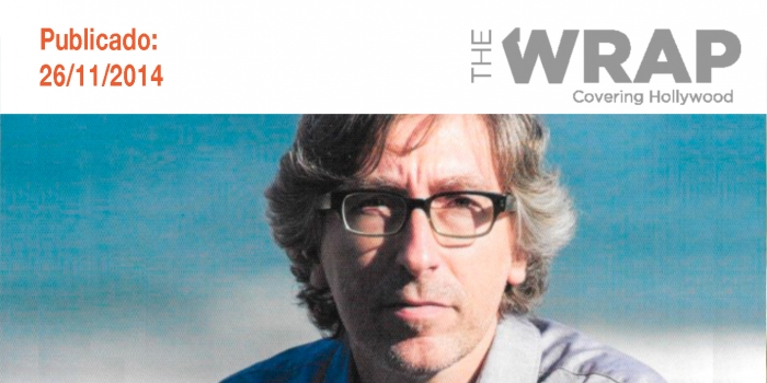 David Trueba. Living is Easy With Eyes Closed (Spain)