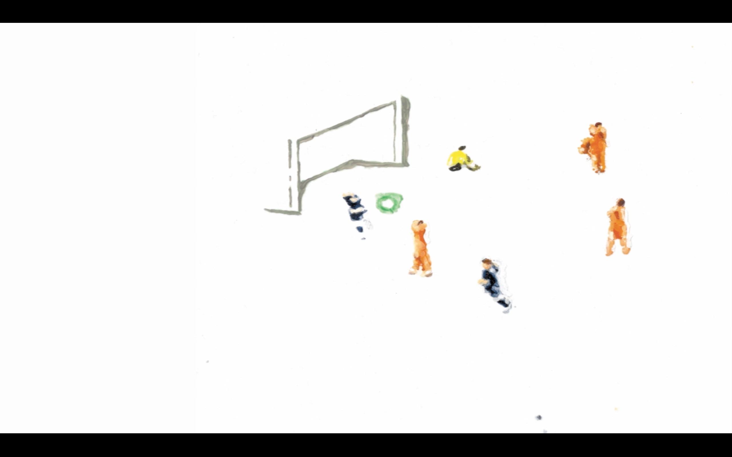 El gol de Iniesta. Vídeo