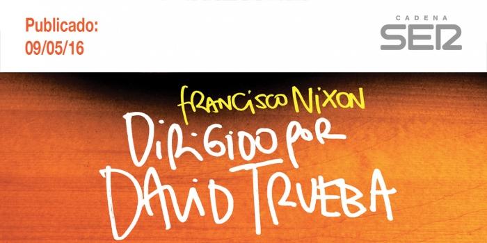 El músico gijonés Francisco Nixon protagoniza el nuevo documental de David Trueba