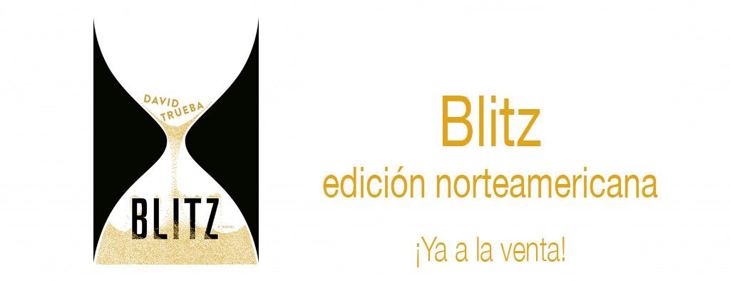 Blitz. Edición norteamericana