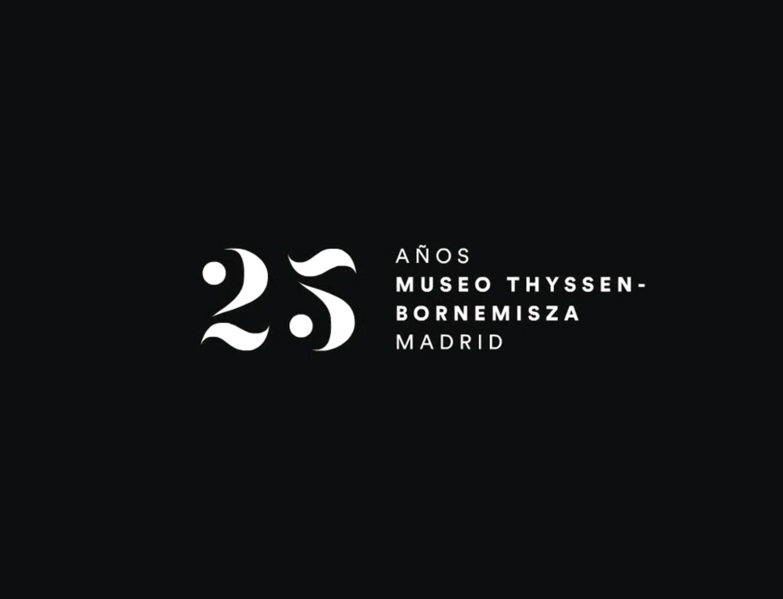 25 años thyssen