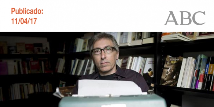 David Trueba: «La gente tiene miedo a ser rechazada de manera brutal por la sociedad»