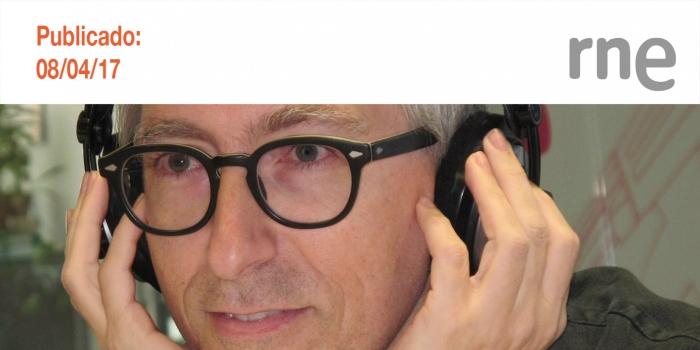 """Entrevista a David Trueba: """"Las emociones y los ideales nos convierten en objetos muy peligrosos"""""""
