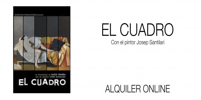 EL CUADRO. Alquiler online