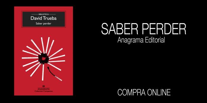 SABER PERDER. Compra online