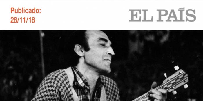 Canciones para la resistencia de Chicho Sánchez Ferlosio