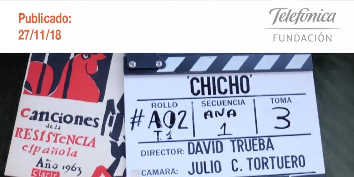 David Trueba recuerda a Chicho Sánchez Ferlosio