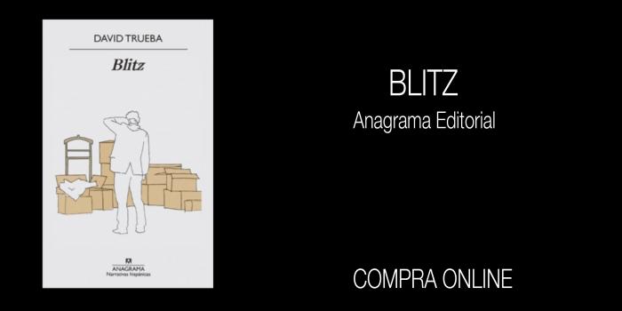 BLITZ. Compra online